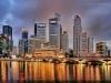 Dienstverlenende multinational met 75+ kantoren wereldwijd